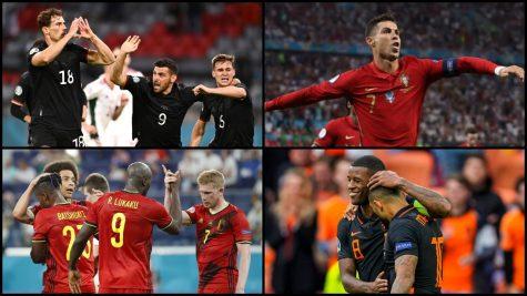 EURO 2020 - Kết thúc vòng bảng: Xướng danh những cặp đấu 1/8