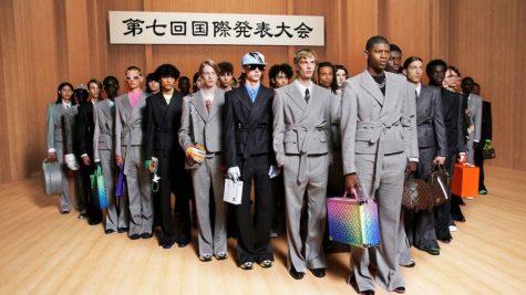 Louis Vuitton Mens Xuân-Hè 2022: Giao thoa, kế thừa và tiếp nối giữa các thế hệ