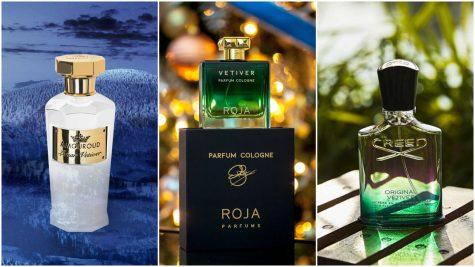 10 mùi hương nước hoa Vetiver quyến rũ cho nam giới