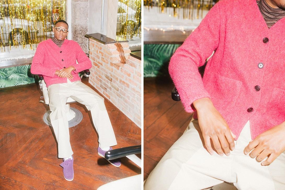 Phong cách thời trang nổi bật và đặc sắc của David Alaba