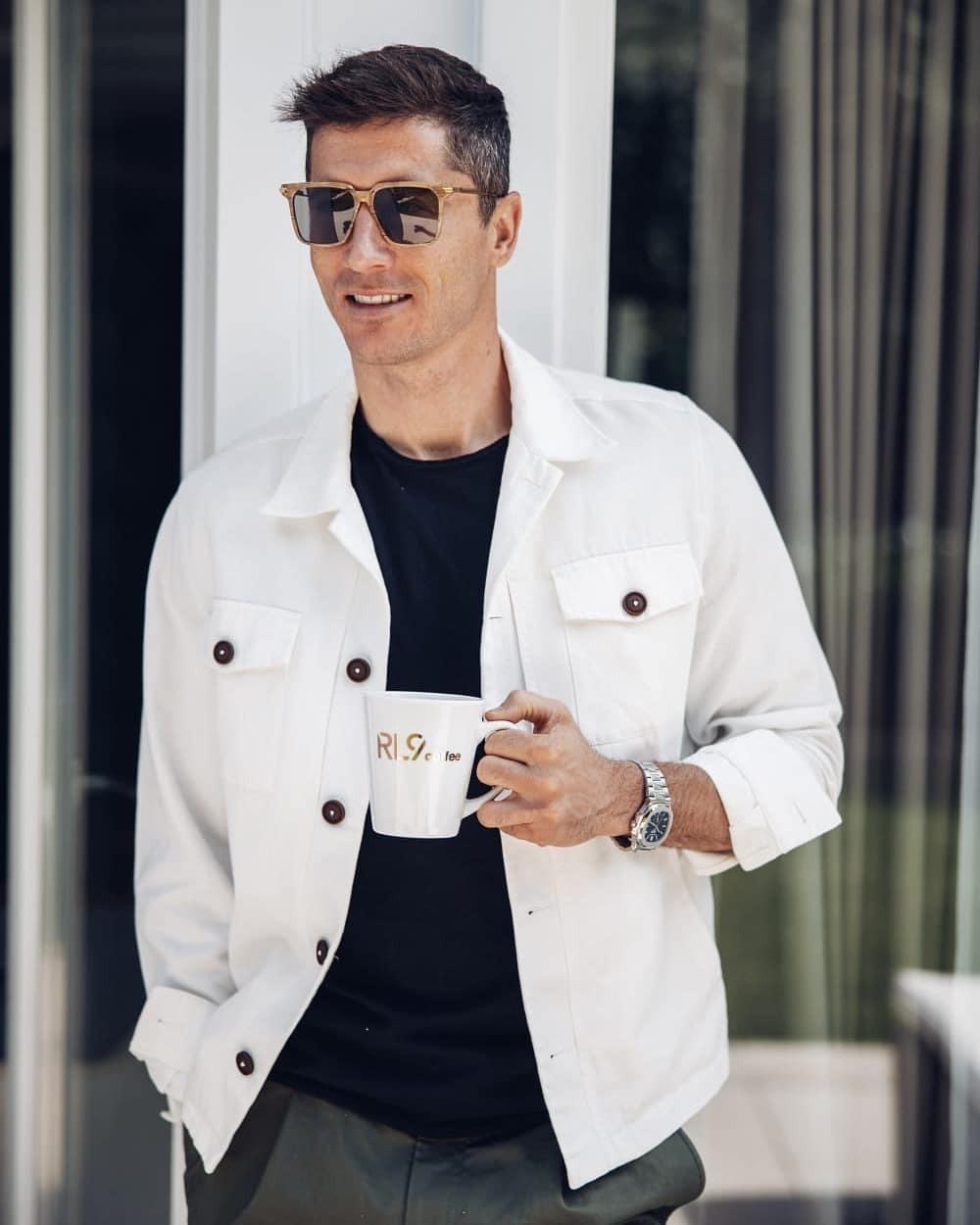 Robert Lewandowski - ngôi sao để lại nhiều tiếc nuôi tại EURO 2020