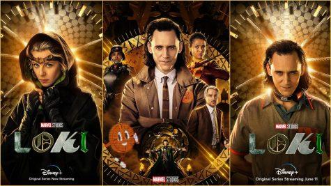 Review phim Loki (mùa 1): Khi thần lừa lọc thành thật