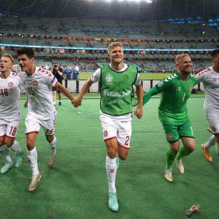 """Tứ kết EURO 2020: Đan Mạch vs Czech - Câu chuyện cổ tích của """"Lính Chì"""""""