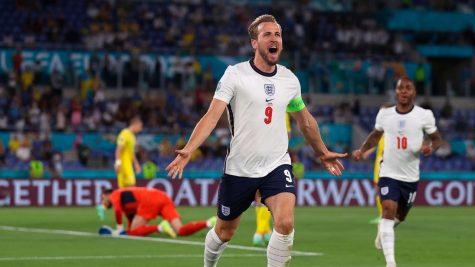 """Tứ kết EURO 2020: Anh vs Ukraine - """"Tam Sư"""" lên tiếng, vùi dập Ukraine"""