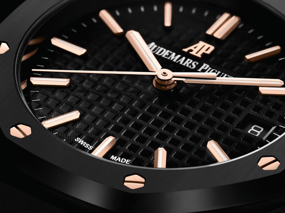 Audemars Piguet đồng hồ mới