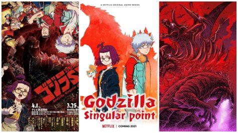 Godzilla: Singular Point - Một tựa anime về Kaiju rất... khoa học