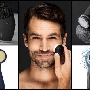 Top 10 máy rửa mặt cho nam giới tốt nhất 2021