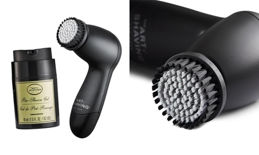 The Art Of Shaving Power Brush