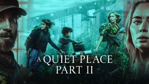 A Quiet Place part 2 - 'Rượu cũ' nhưng vẫn đủ hấp dẫn