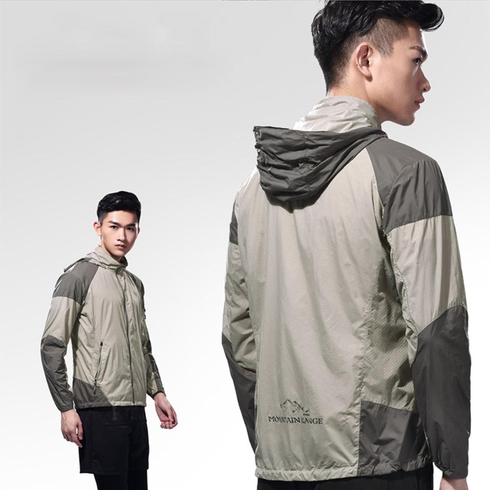Áo khoác chống nắng Humbgo Skin Coat