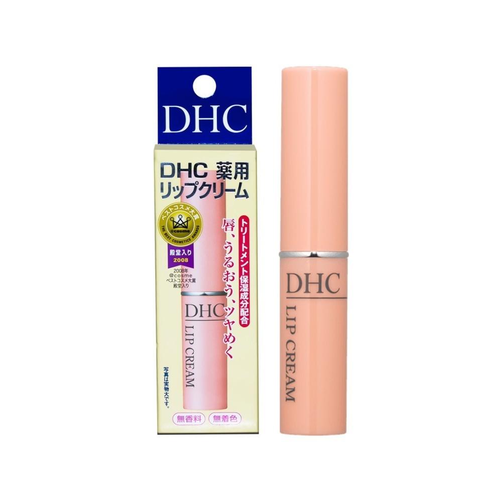 DHC Lip Cream son dưỡng môi