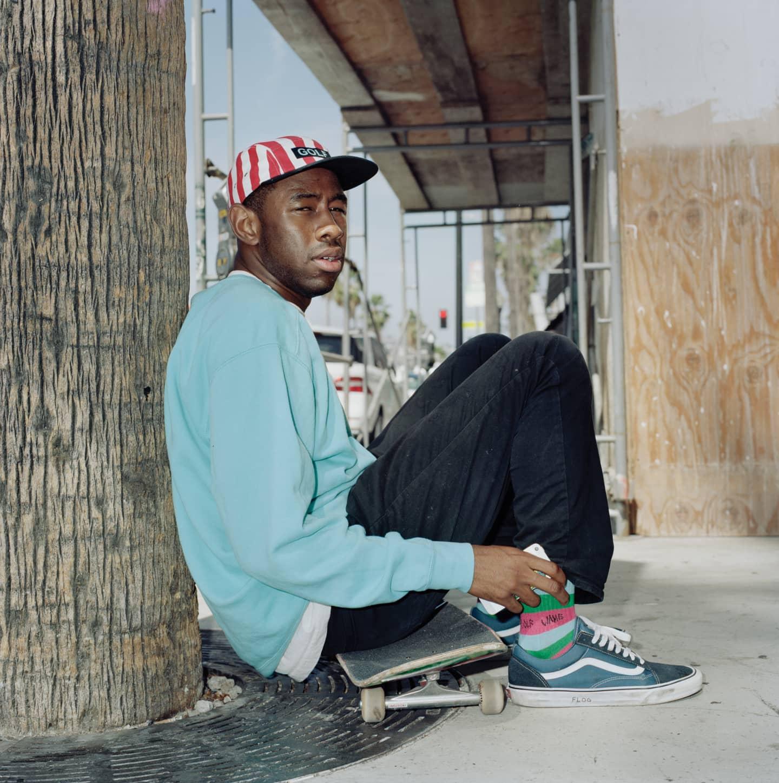 thoi trang tyler the creator - elle man - 0721 - early skatewear