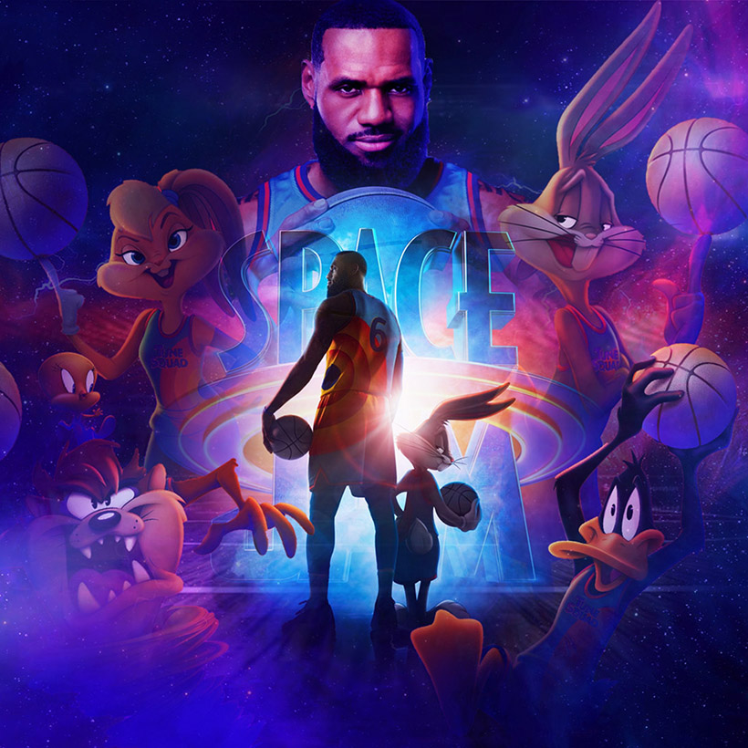 phim space jam a new legacy