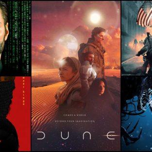 List phim viễn tưởng, kinh dị hot nhất nửa cuối 2021