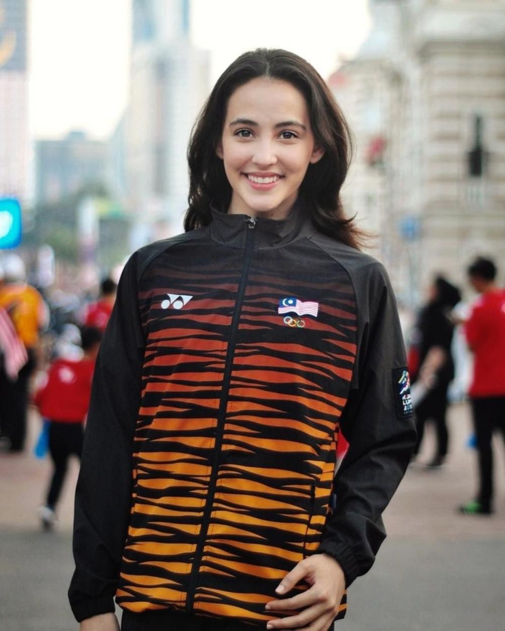 Farah Ann Abdul Hadi olympic 2020
