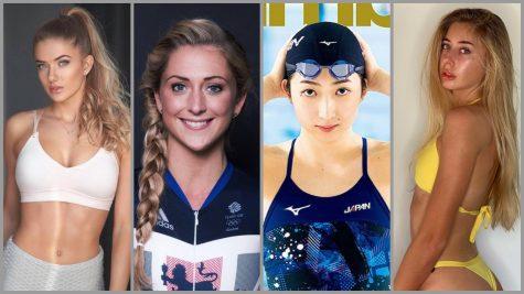22 nữ vận động viên xinh đẹp, tài năng tại Olympic Tokyo 2020