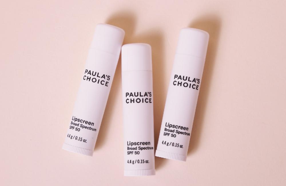 son Paula's Choice LipScreen Broad Spectrum