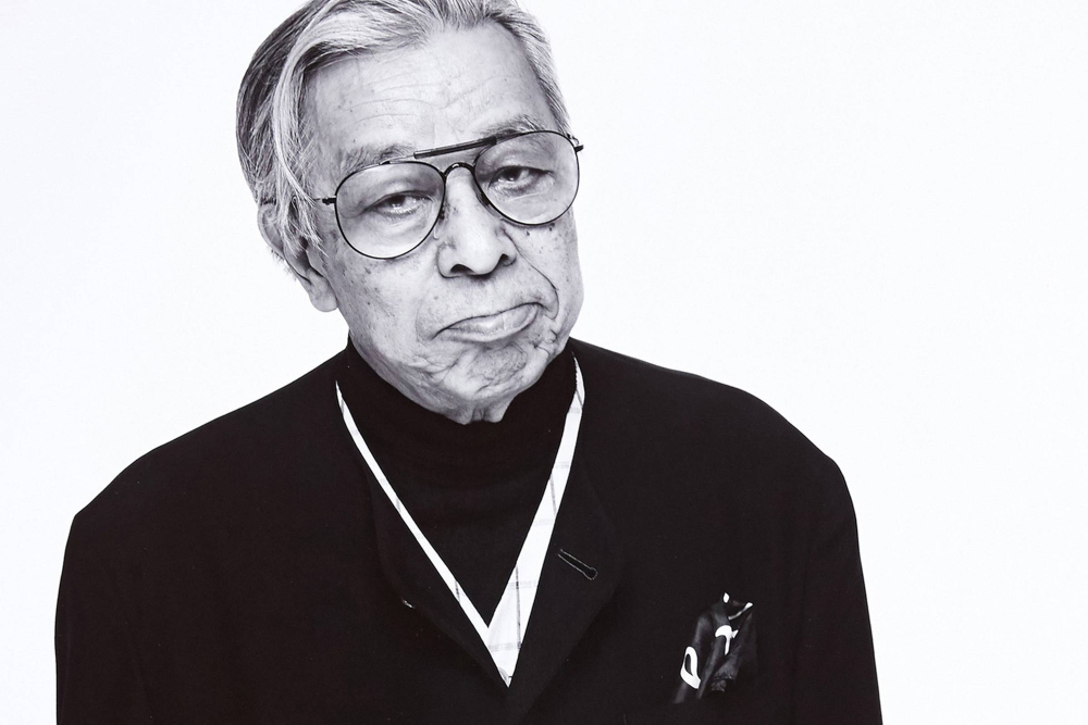 Kensuke Ishizu - người khởi đầu phong cách Ametora