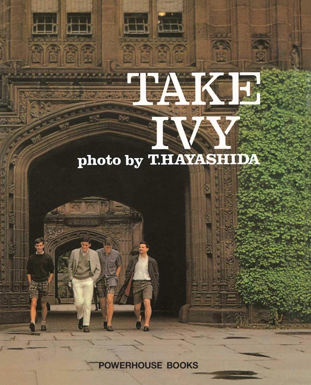 Quyển Take Ivy phát hành năm 1965