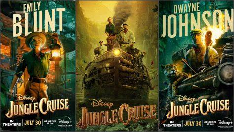 Jungle Cruise: Một phiên bản rừng rậm sông nước của Cướp biển vùng Caribbean