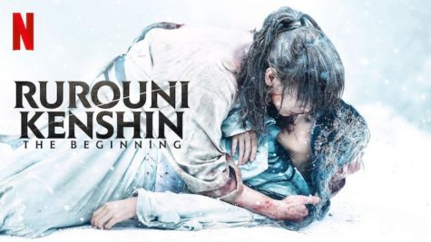 Rurouni Kenshin: The Beginning - Hồi ức bi thương của lãng khách