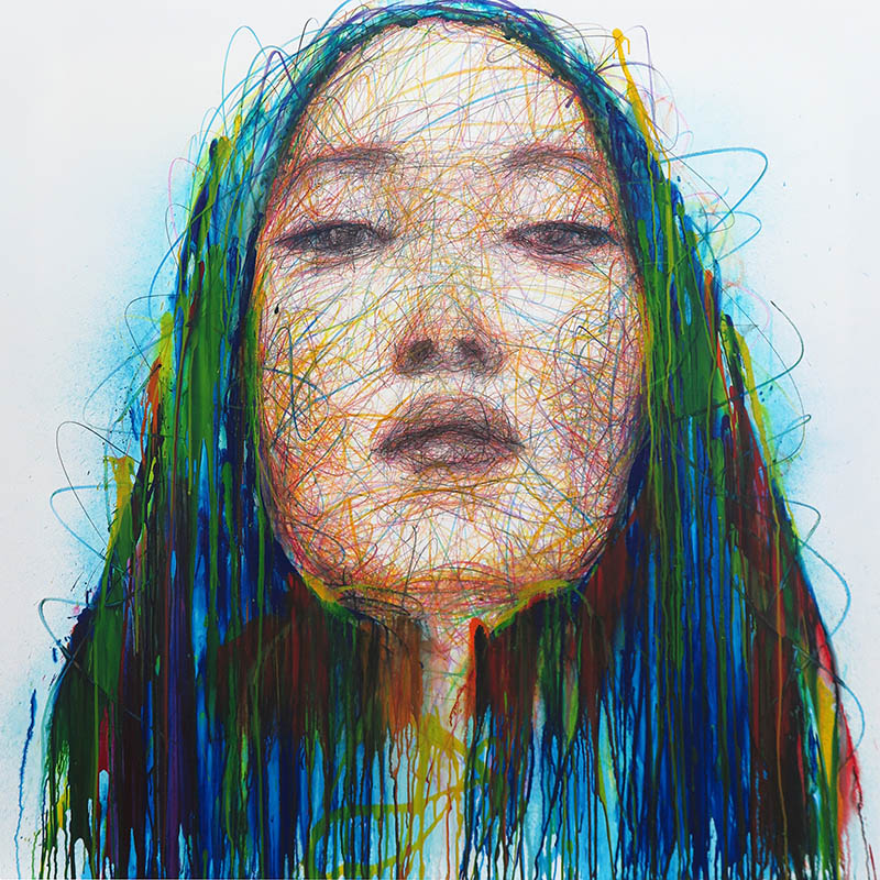 BST Woman của Hom Nguyen.