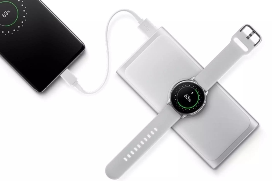 SAMSUNG Wireless Charger EB-U1200