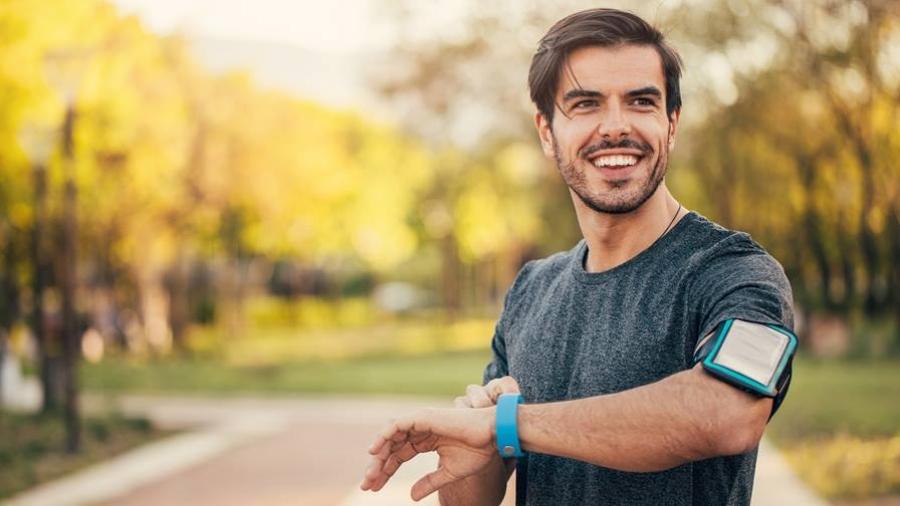 giảm stress khi tập thể dục