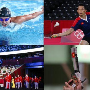 Olympic và bóng tối sau ánh hào quang