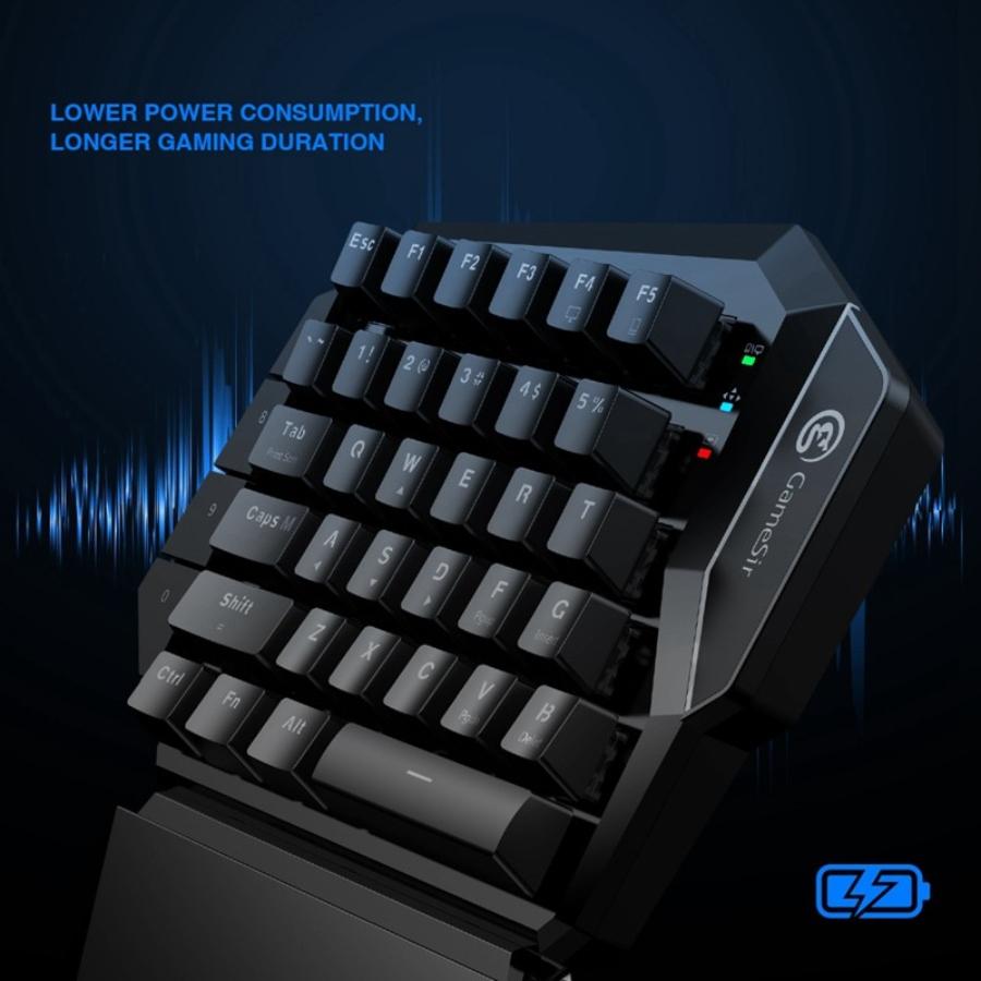 Gamesir Z2 bàn phím