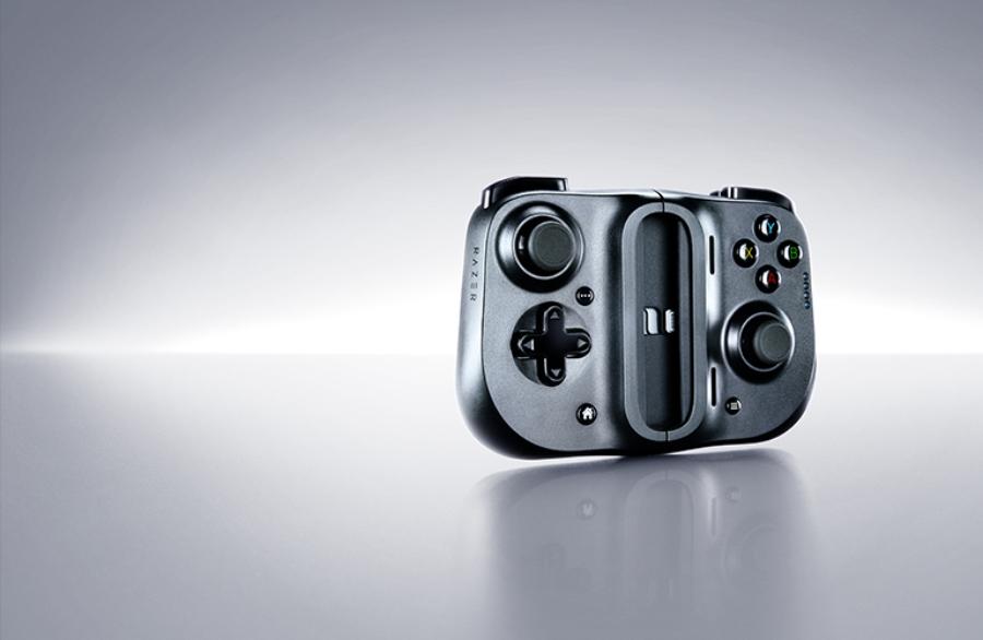Razer Kishi Mobile Game Controller phụ kiện chơi game