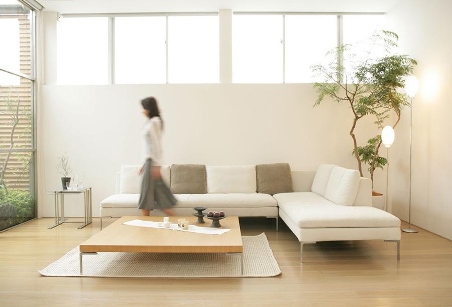 Minimalism phong cách sống tối giản người Nhật
