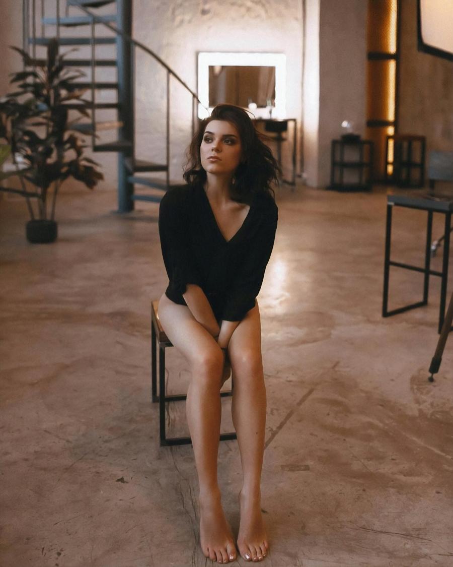 Adelina Sotnikova vận động viên