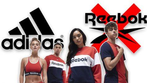 """adidas chính thức """"chia tay"""" Reebok sau 15 năm gắn bó"""