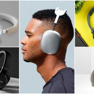 Top tai nghe over ear (chụp tai) của năm 2021