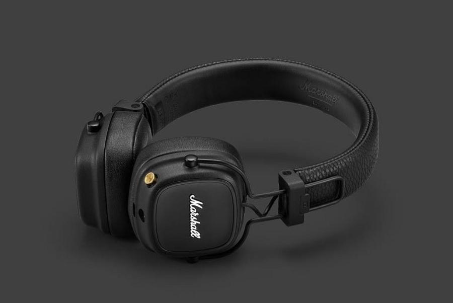 Marshall Major IV Bluetooth tai nghe