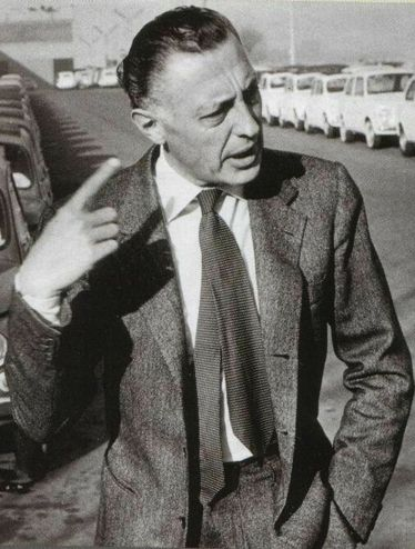 Gianni-Agnelli