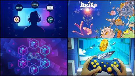 Blockchain Game - Xu hướng giải trí của tương lai?
