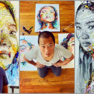 """Hom Nguyen: """"Tôi trung thực và để trái tim mình dẫn lối"""""""