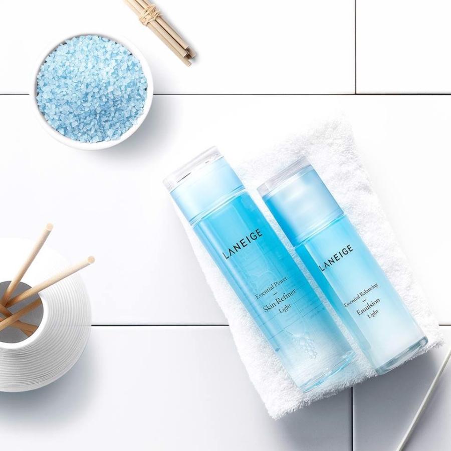 Laneige Essential Balancing Skin Refiner Light toner