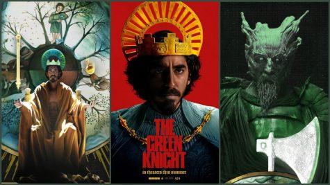The Green Knight: Hành trình làm nên giá trị người quân tử