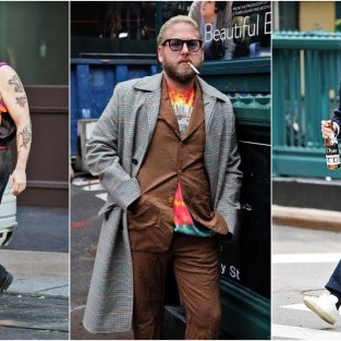 Jonah Hill - Gam màu dị biệt đầy thú vị của thời trang