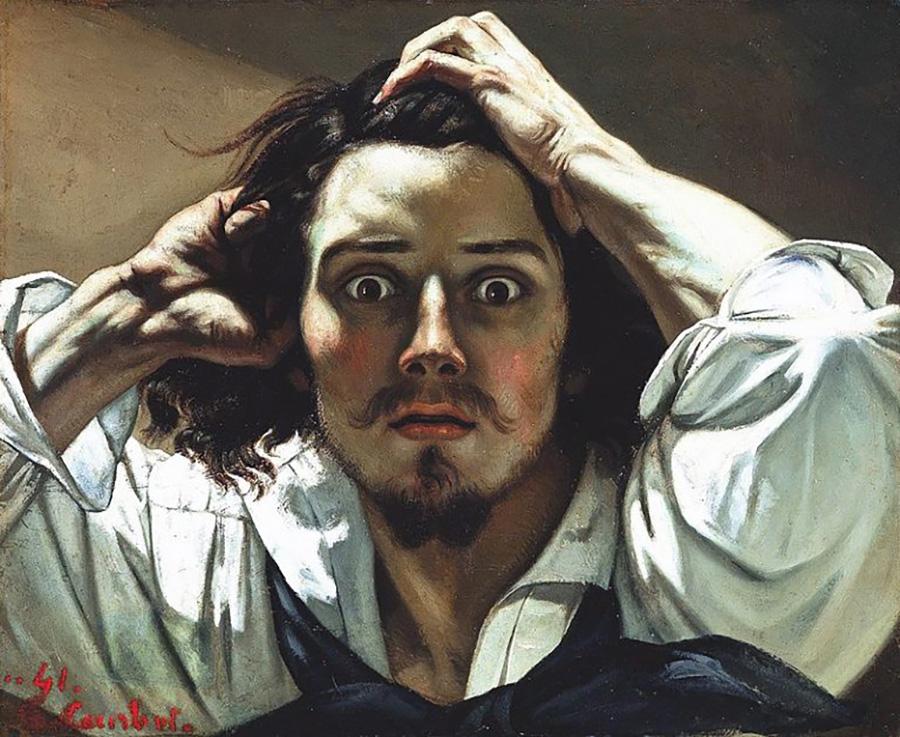 Jean Désiré Gustave Courbet