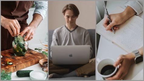5 kỹ năng hay ho bạn có thể tự học trong thời giãn cách