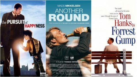 List phim điện ảnh kinh điển mang đến năng lượng tích cực