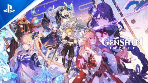 """Genshin Impact - Giải mã """"cơn sốt"""" toàn cầu từ miHoYo"""
