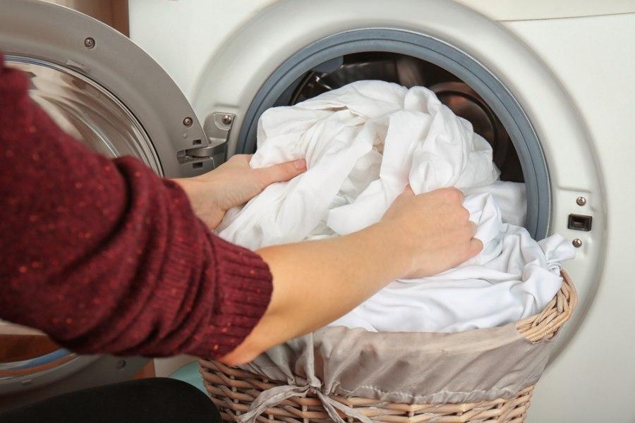 giữ quần áo sạch như mới