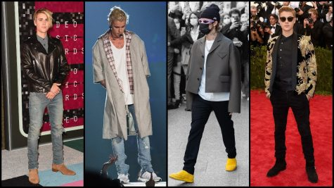 Thời trang Justin Bieber: Một cá tính đặc sắc và... đầy tranh cãi