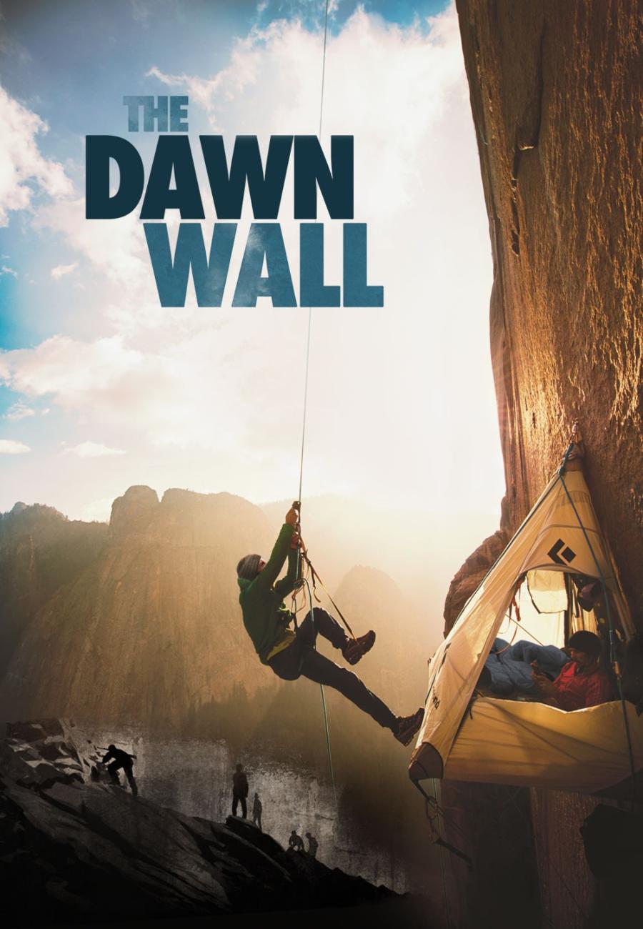 The Dawn Wall thám hiểm du lịch leo núi