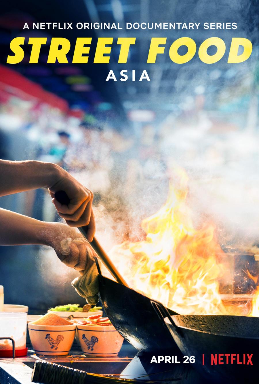 du lịch ẩm thực châu á